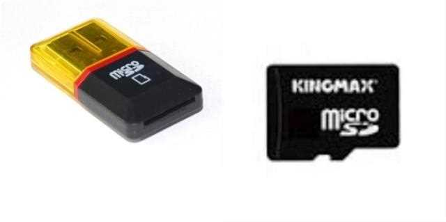 Picture Of T Mobile Lg G3 Usb Card Reader Combo With 4gb Micro Sd
