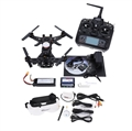 Picture of Walkera Runner 250 Racing Quadcopter Drone RTF3 FPV w/ Goggles Goggles2
