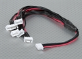 Picture of JST-XH Parallel Balance Lead 3S 250mm Wire Cable