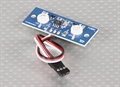 Picture of Two LED PCB Strobe Red & Continuous White 3.3~5.5V for RC Night Flying Power Drone JR Plug