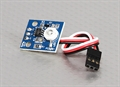 Picture of Blue LED PCB Strobe 3.3~5.5V for RC Night Flying Power From Drone Receiver