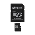 Picture of Lumia 635 4 GB microSDHC Class 10 UHS-1 Memory Card with Adapter (SDC10/4GB) SDC10/4GB