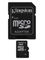 Picture of Lumia 635 8 GB microSDHC Class 4 Flash Memory Card SDC4/8GBET SDC4/4GBET