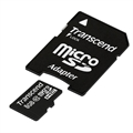 Picture of Lumia 635 Transcend 8 GB Class 10 microSDHC Flash Memory Card  TS8GUSDHC10