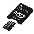 Picture of GoPro Hero 4 Session Transcend 8 GB Class 10 microSDHC Flash Memory Card  TS8GUSDHC10