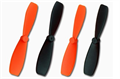 Picture of Hubsan X4 H107C+ PLUS  Ultra Durable Propeller Blades Rotor Props