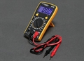 Picture of Hubsan X4 H107D+ Plus  Turnigy 870E Digital Multimeter Tester w/Backlit Display