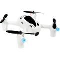 Picture of Hubsan X4 H107D+ Plus BNF FPV Quadcopter Drone (No Remote, Battery, Charger, etc..)