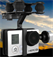 Picture of Walkera QR X350 PRO FPV with G-2D Gimbal -  5.8GHz  iLook Camera / FPV TX BNF ONLY