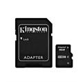 Picture of Nikon D40 4 GB microSDHC Class 4 Flash Memory Card SDC4/4GBET SDC4/4GBET
