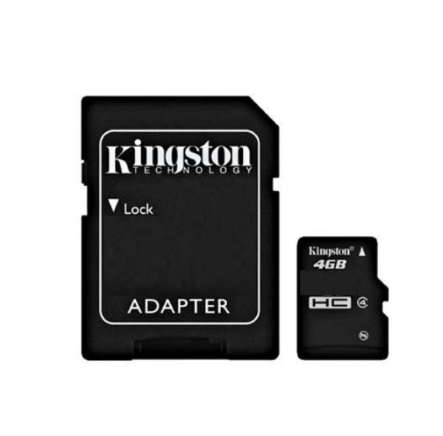 Picture Of T Mobile Lg Portable Storage 4gb Micro Sd Card Chips With Usb